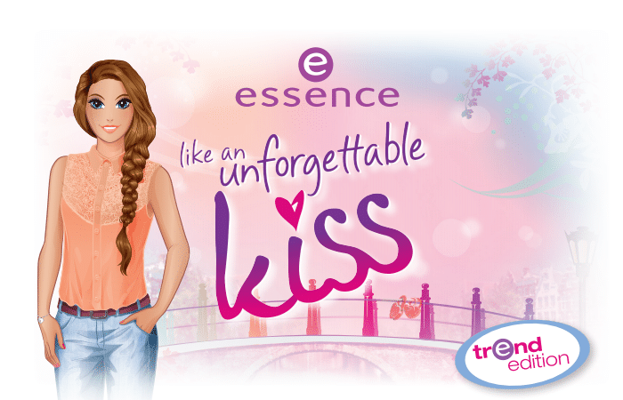 Preview: Essence Like An Unforgettable Kiss