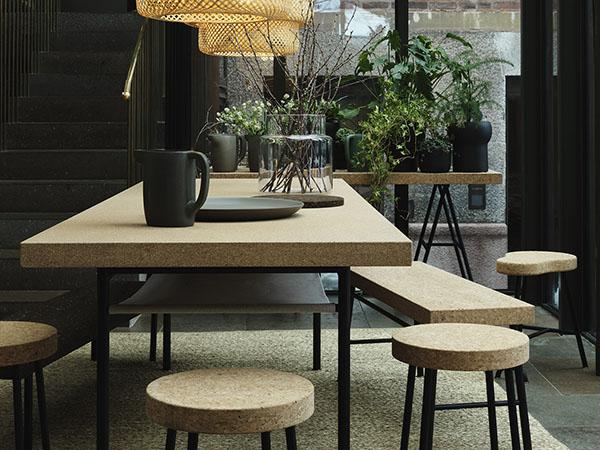 Interieur: IKEA SINNERLIG