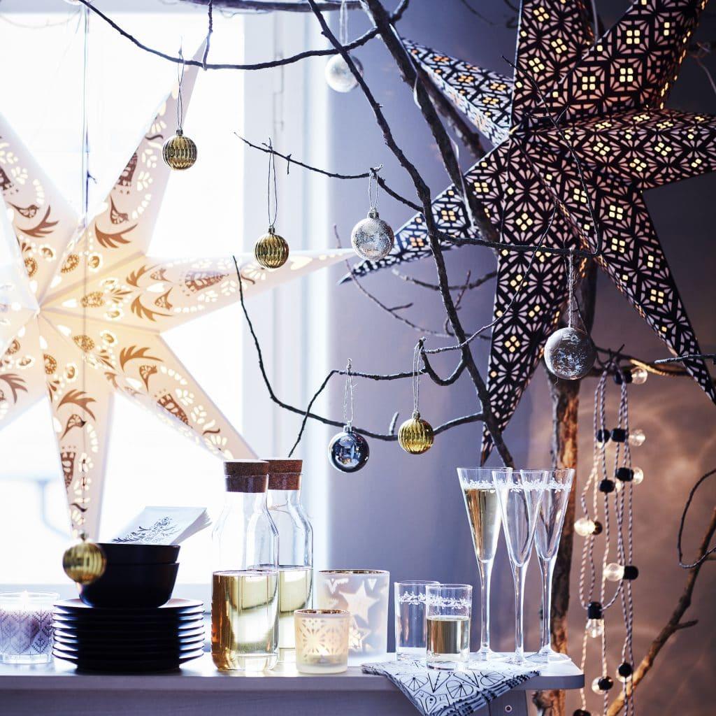 IKEA Winter en Kerst Collectie 2016