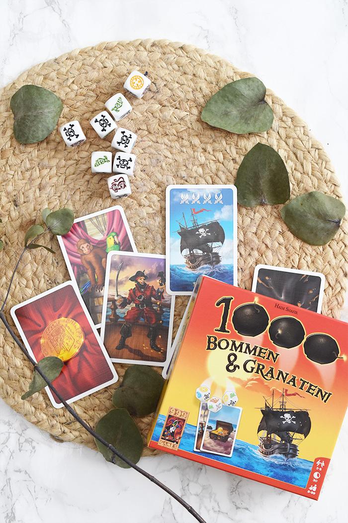 Let's Play: 1000 Bommen en Granaten