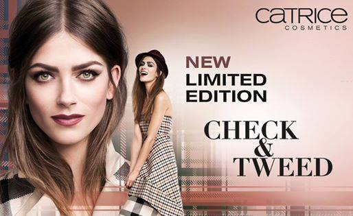 Preview: Catrice Check & Tweed