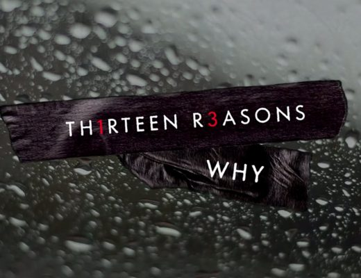 Must see: 13 Reasons Why