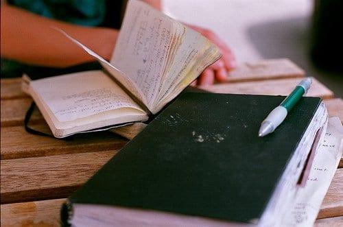 Lief dagboek en lezeressen,