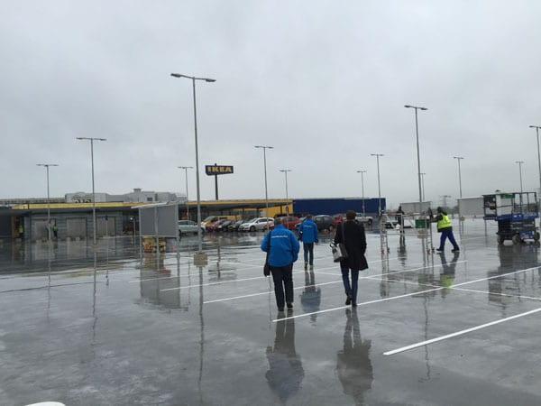 Plog #3 – IKEA Zwolle