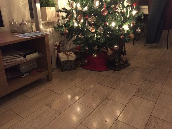 Plog #10 – Kerstdrukte