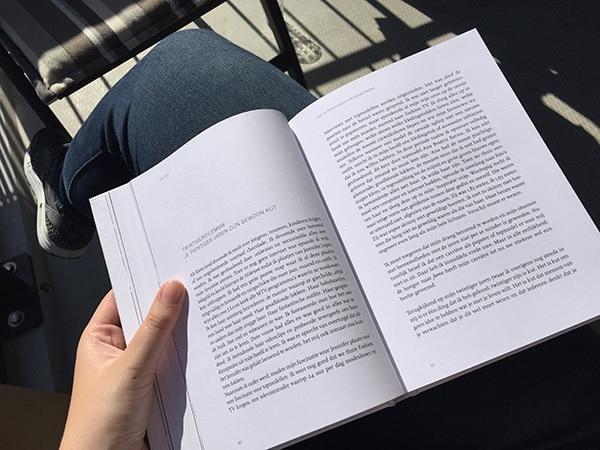 Lief dagboek en lezeressen week 21
