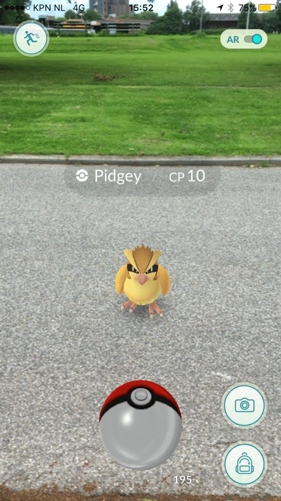 Waarom Pokémon GO zo ontzettend leuk is