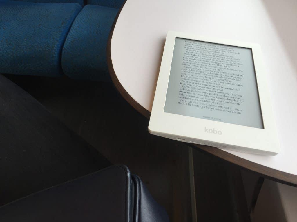 Lief dagboek en lezeressen week 30