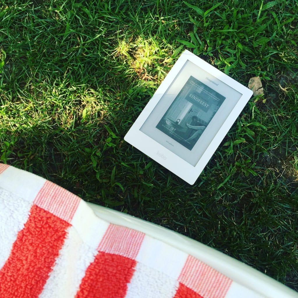 Lief dagboek en lezeressen week 35