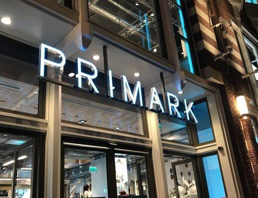 Binnenkijken bij Primark Amsterdam