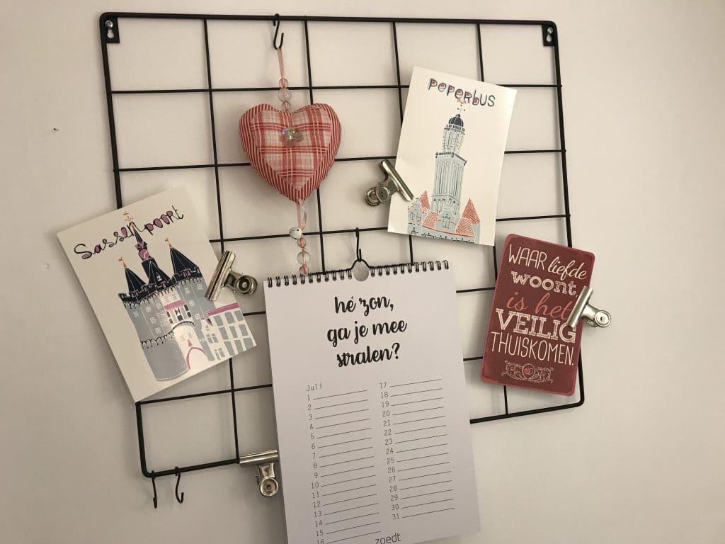 Lief dagboek en lezeressen week 26