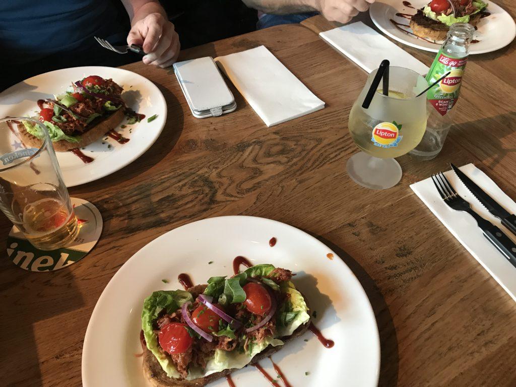 Tip: lekker en goedkoop uit eten bij de Beren