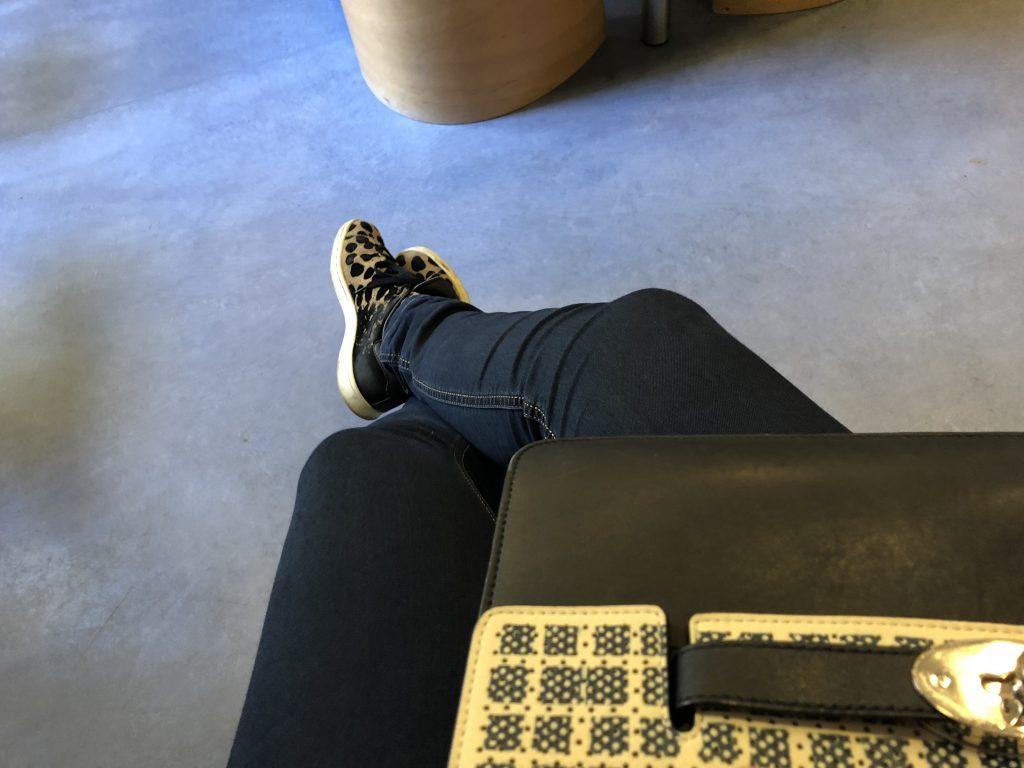 Lief dagboek en lezeressen week 12 – 2018