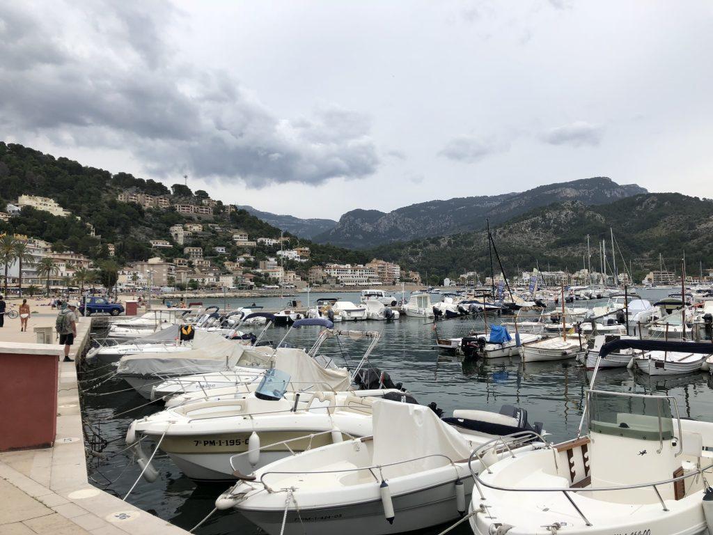 Vakantiefoto's van Mallorca