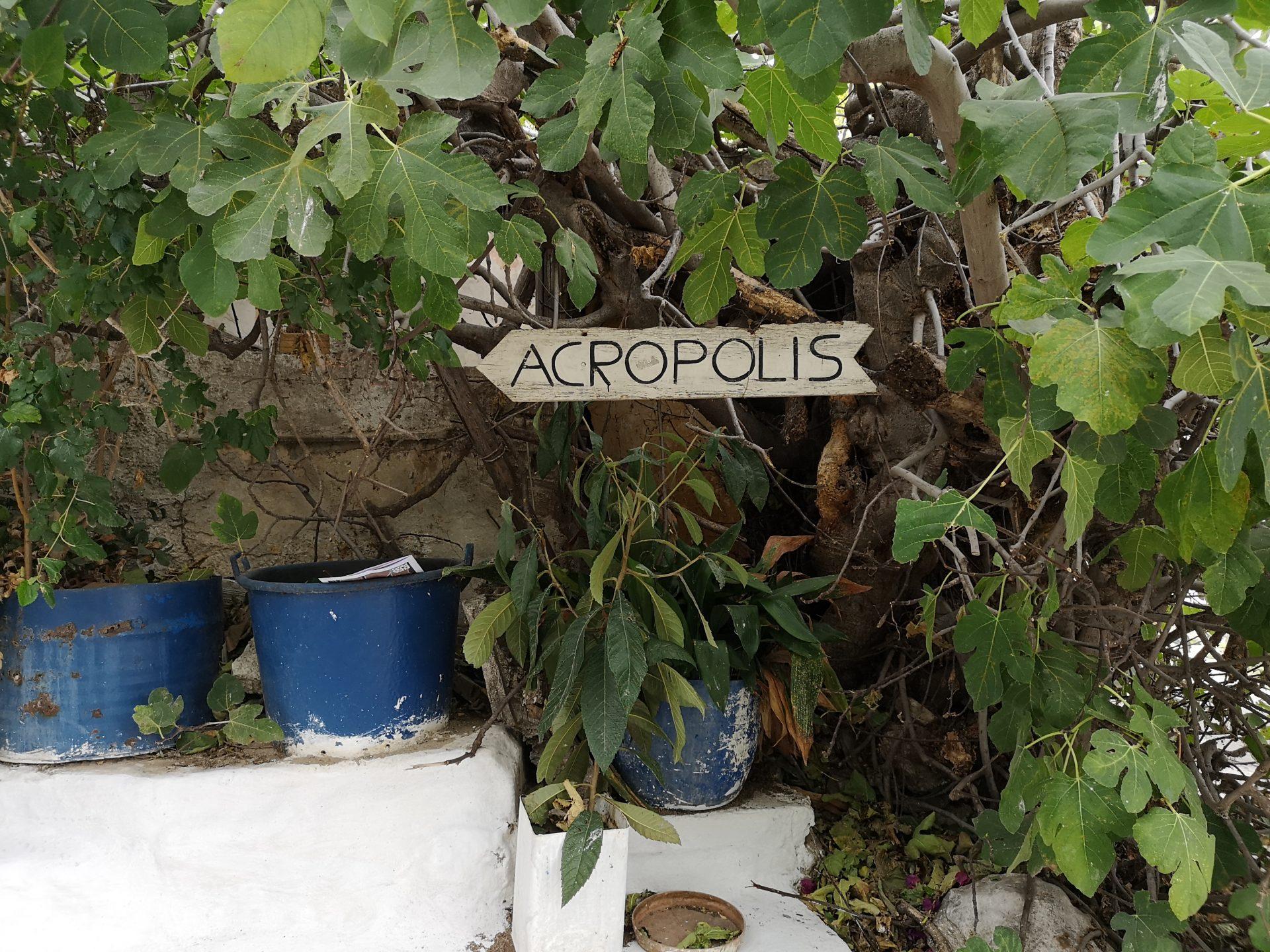 Athene in één dag, dit moet je doen en zien