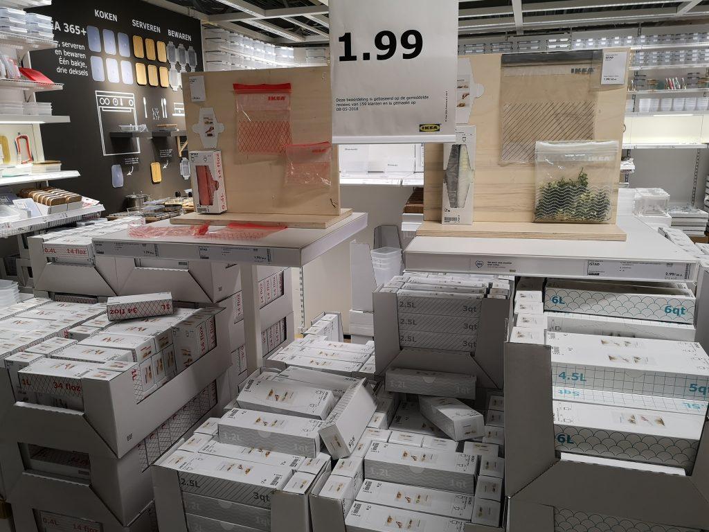 Mijn favoriete producten van de IKEA