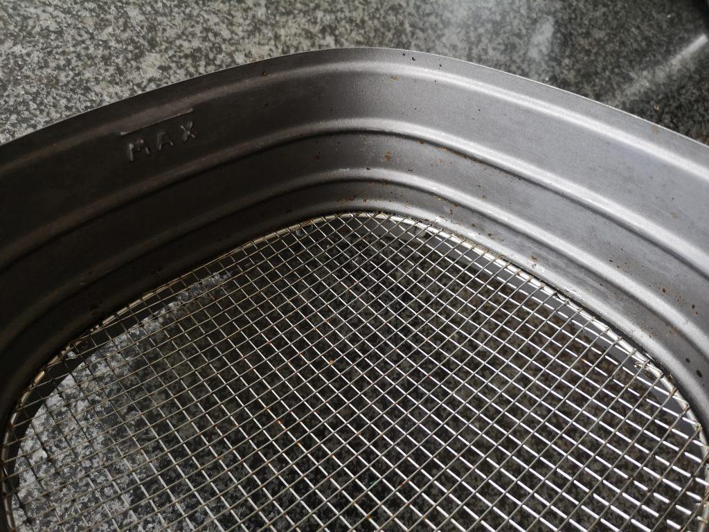 Review: HG Airfryer Reiniger