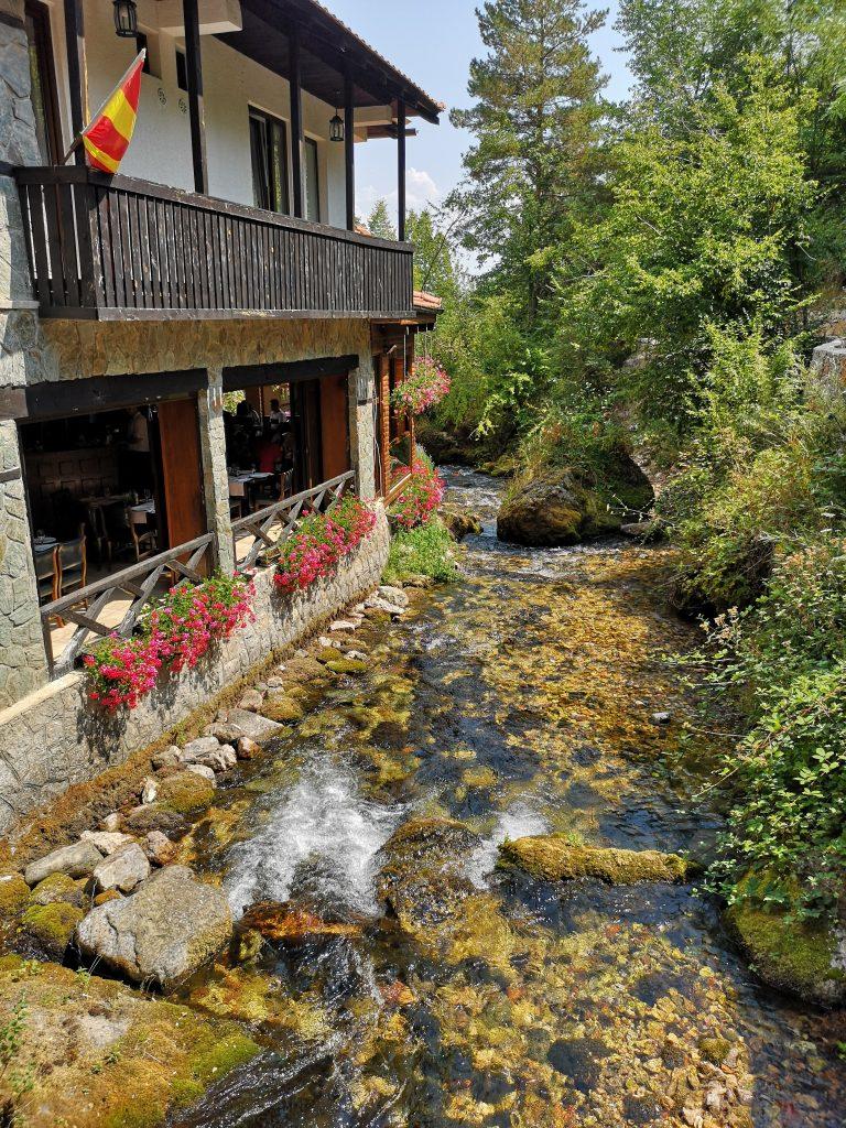 Vakantieverslag Ohrid, Macedonië