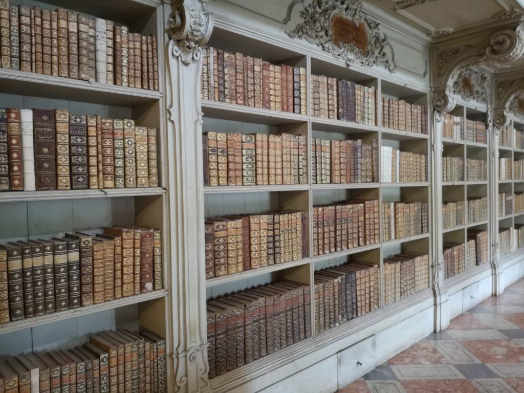 Lief dagboek en lezeressen week 10 – 2020
