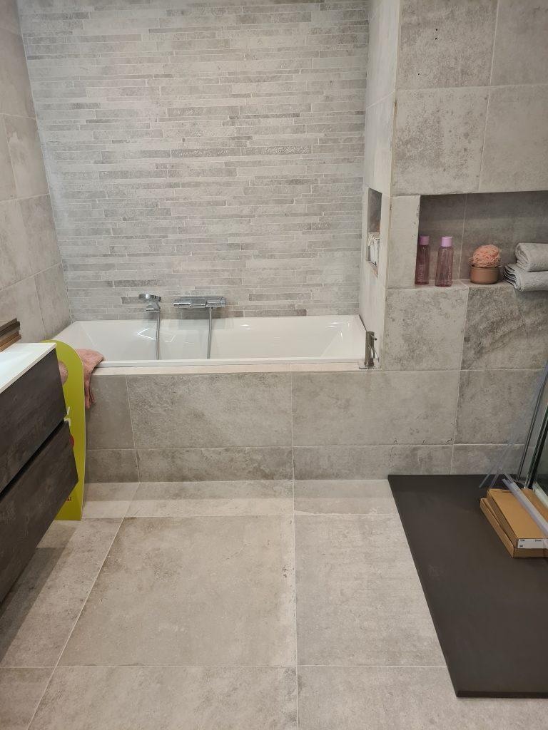 Onze badkamer en wc plannen