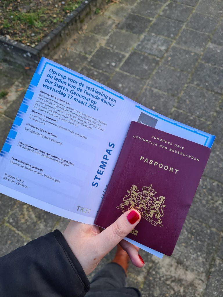 Lief dagboek en lezeressen week 11 – 2021