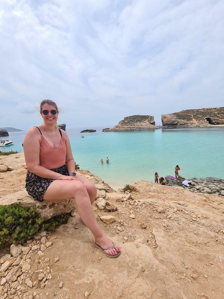 Fotoverslag van onze vakantie naar Malta