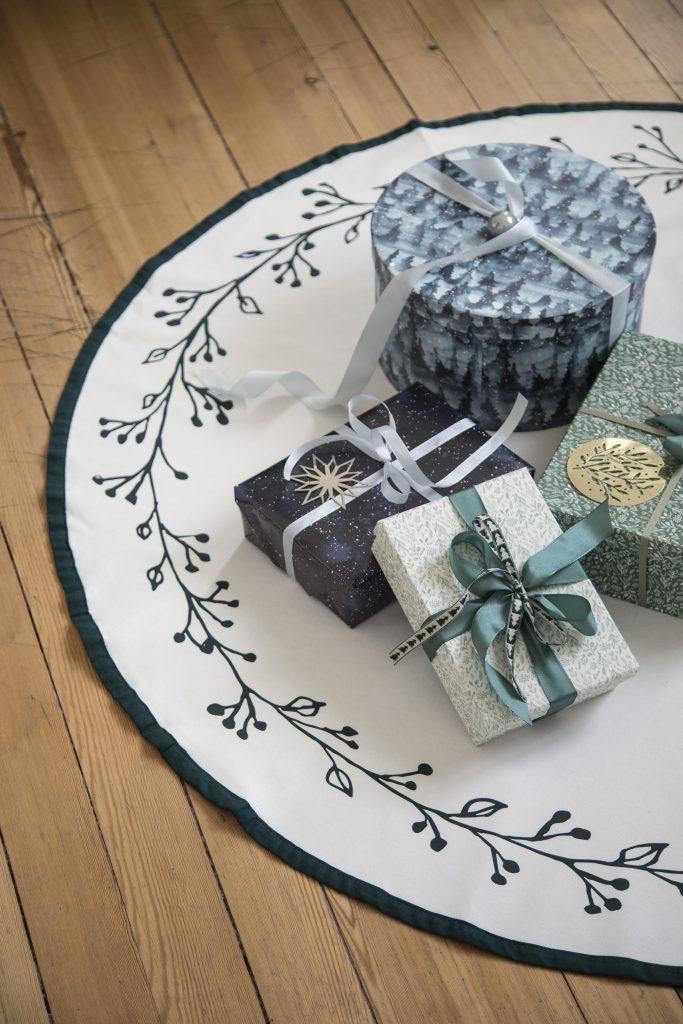 Søstrene Grene's kerstcollectie 2017