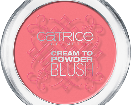 Catrice Limited Edition Preview – Celtica