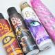 De nieuwe 8×4 deodorants