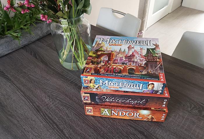 De leukste uitdagende spellen om met je vrienden te spelen