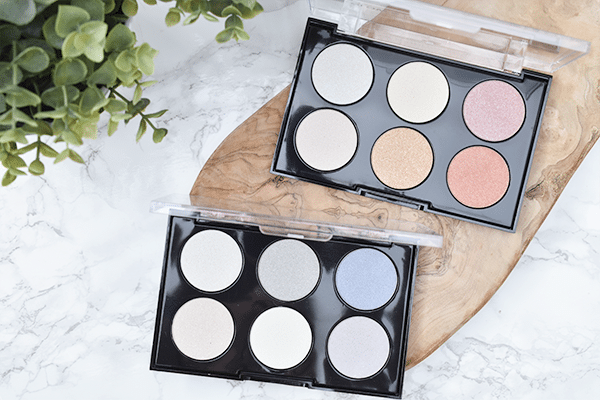 Action Max & More Glow & Highlights Palette