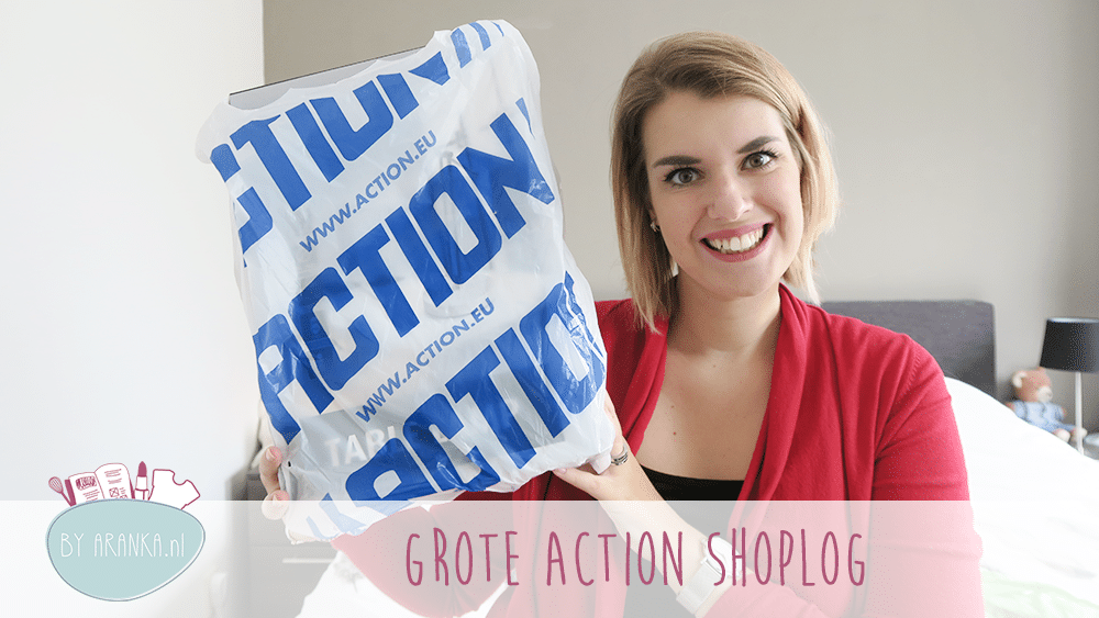 Grote Action Shoplog