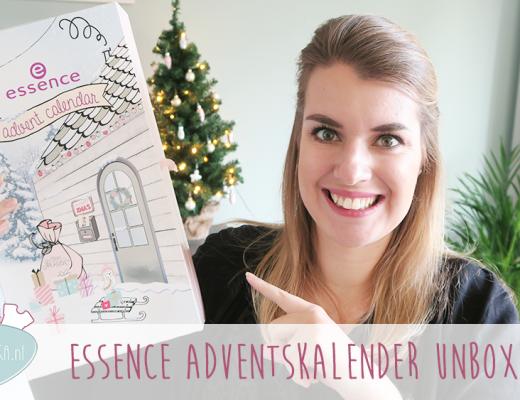 Adventskalender unboxing week #2: Essence