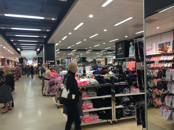 Tip: Summer Night Shopping Citymall Almere