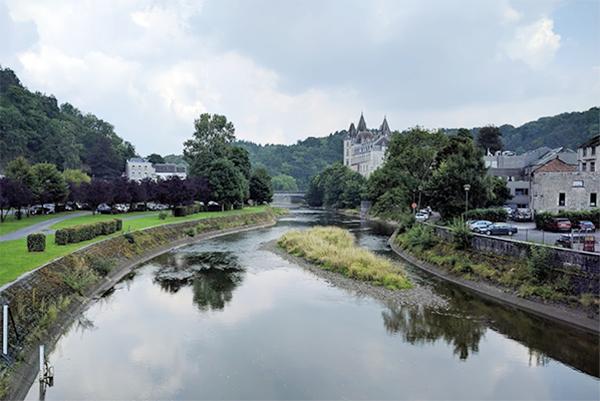 De leukste plekken van de Belgische Ardennen