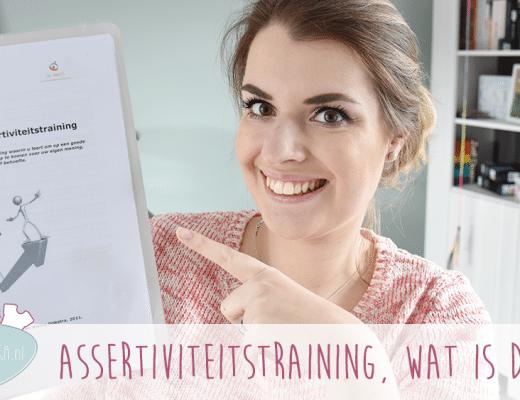 Wat doe je bij een assertiviteitstraining? – Op zoek naar jezelf