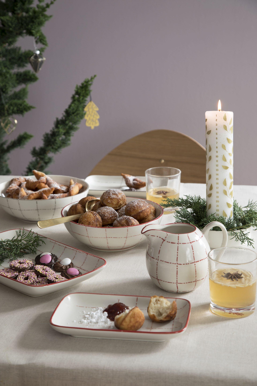 Preview: Søstrene Grene's Kerstcollectie 2018