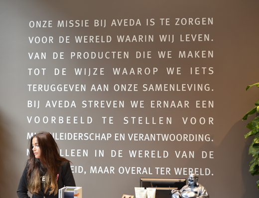 Aveda Lifestyle Salon & Spa Almere
