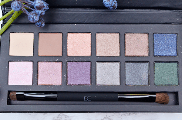 BE Creative Backstage Eyeshadow Palette