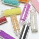 Caviar nails met mini beads