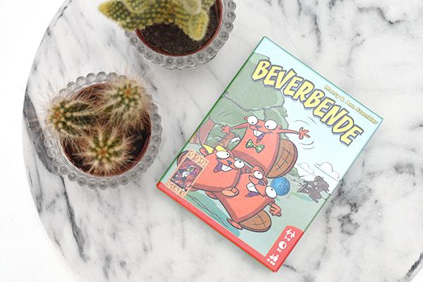 Let's Play: Beverbende