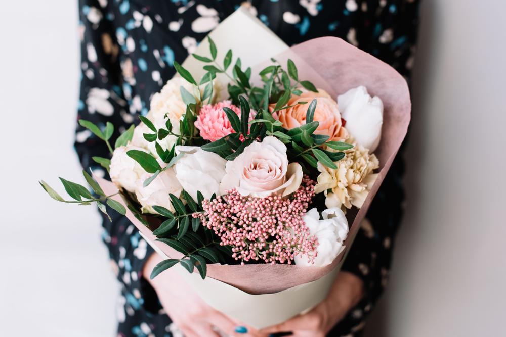 8 tips om je bloemen lang mooi te houden