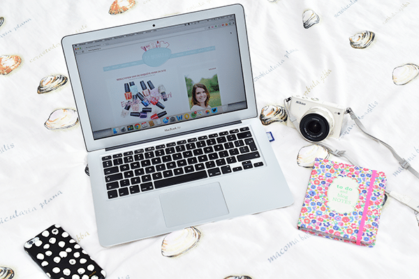 10 Questions About Blogging TAG