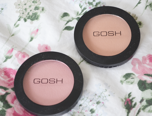 GOSH Melon & Flower Power Blush