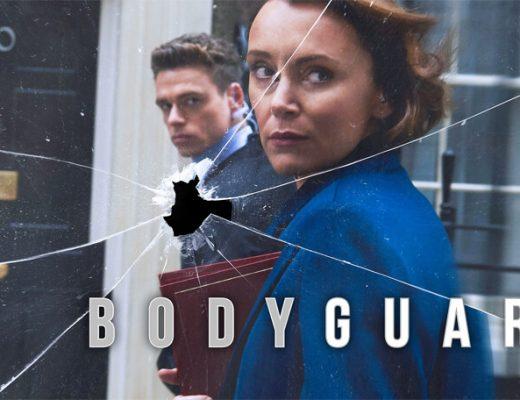 De serie die je moet zien: Bodyguard
