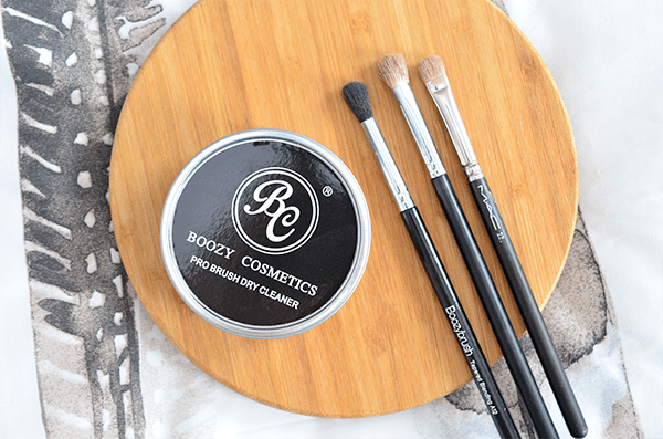 Boozy Cosmetics Pro Brush Dry Cleaner