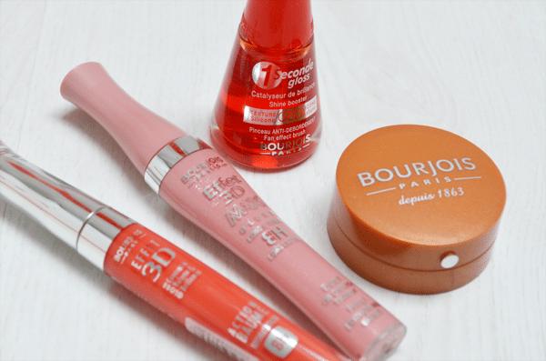 Nieuwe Bourjois producten nu in de winkel