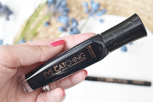 Bourjois Eye Catching Eyeliner & Mascara