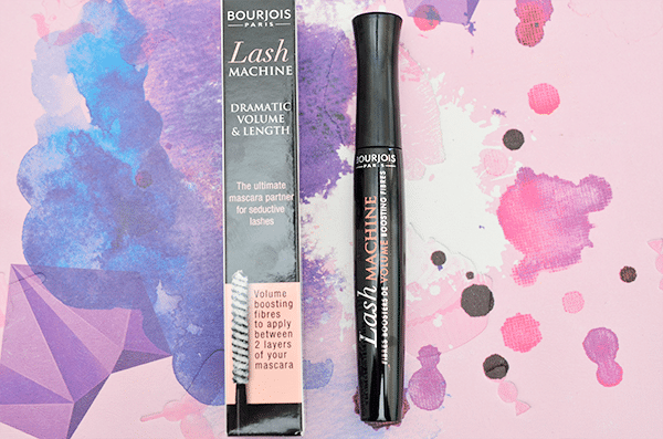 Bourjois Lash Machine Dramatic Volume & Length