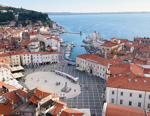 De plekken in west Slovenië die je moet zien